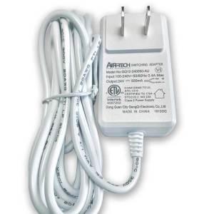 24 volt wifi plugin adapter
