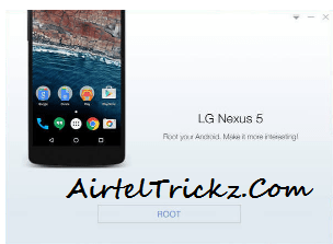 how to root android device by kingo root nd king root