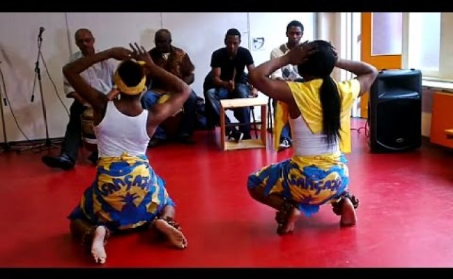 Sexiest Dance Styles From Africa Popular Sensual Dances