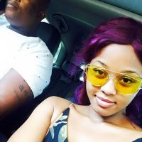Babes Wodumo's USB with Unreleased Song  is Stolen and Found - She Was Joking !!