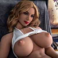 Cornelia the Sex Doll with Realistic Fleshy Boobs and Ass Will Make You Cheat On Your Wife or Girlfriend