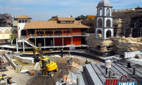 Chiapas - Anklicken zum Vergrößern!