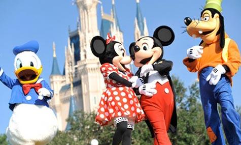 Disney - Die Welt der Gleichberechtigung?