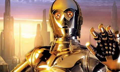 Ob C-3PO ab 2015 Gäste auf neue Planeten fliegen darf, ist noch nicht bestätigt.