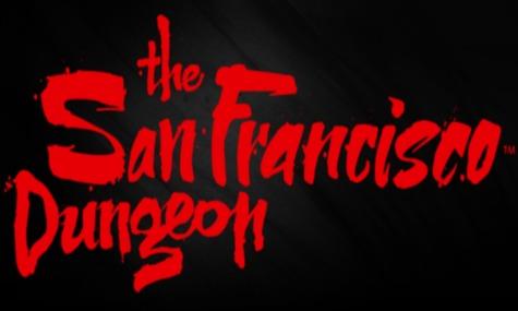 Das Logo des neuen Dungeons.