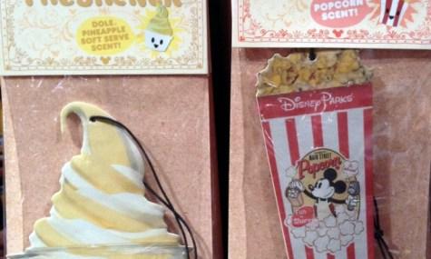 Verrücktes Merchandise gibt's bei Disney...