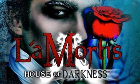 Dass Horror und Romantik durchaus zusammenpassen, versucht Lá Mortis in den kommenden Tagen zu beweisen.