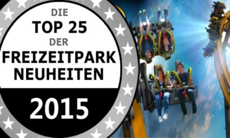 Die Top25 gehen mit Platz 15-11 in eine neue Runde!