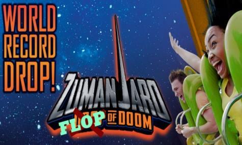 Zumanjaro: Flop (Drop) of Doom - Für uns einer der größten Flops 2014