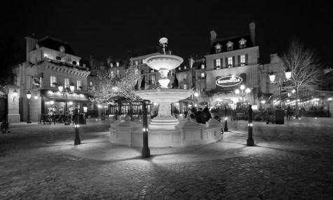 """Ebenfalls Paris, aber schon seit Monaten in Betrieb: Die neue Erweiterung basierend auf dem Erfolgsfilm """"Ratatouille"""""""