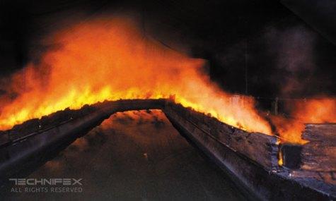 Effekte der Firma Technifex treiben die Gaskosten nach oben
