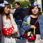 Popcorn im Tokio Disney Resort – Eine Wissenschaft für sich