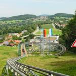 Spaß und Innovation: Alpine Coaster – Die etwas andere Achterbahn