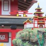 Ninjago World im Legoland Deutschland – ein Themenbereich zum Jubiläum