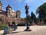 Ein Besuch in Efteling in der Corona-Zeit - Erfahrungsbericht