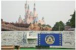 Shanghai Disneyland - Bau von Zoomania Bereich beginnt!