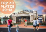 Airtimers Top 30 Neuheiten 2021  - Platz 20 bis 16