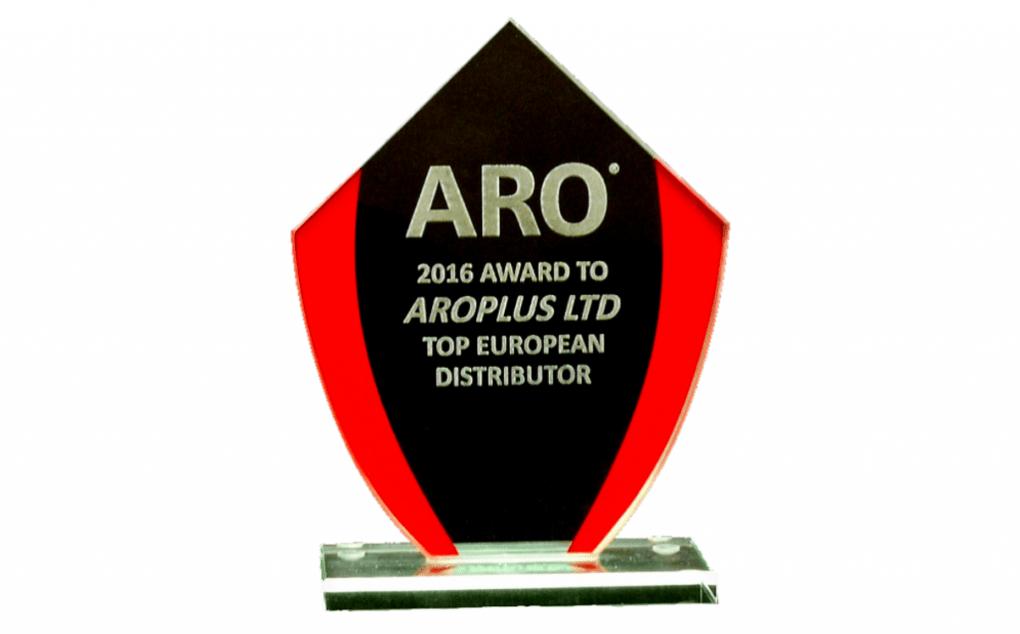 Aroplus Award