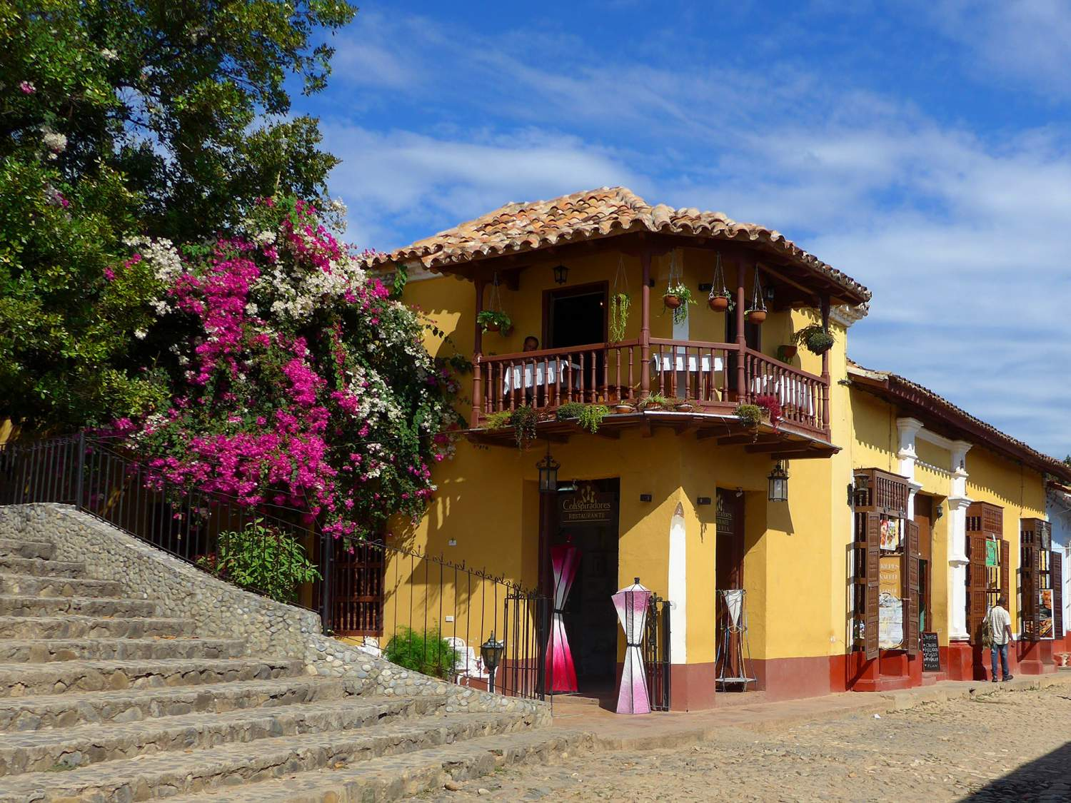 Casa Particular Cuba Trinidad Six Things To Do In Trinidad Cuba Experience Transat
