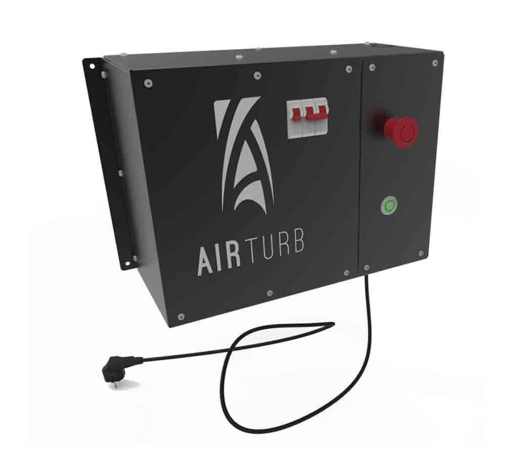 Airturb Duo volt
