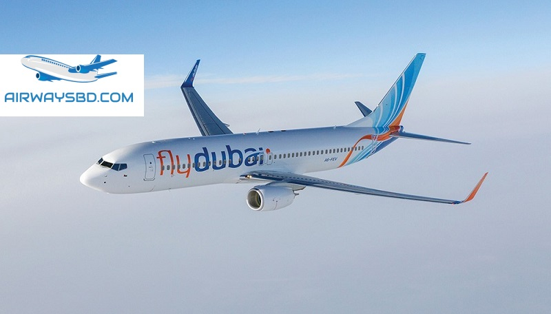 Flydubai Dhaka Office
