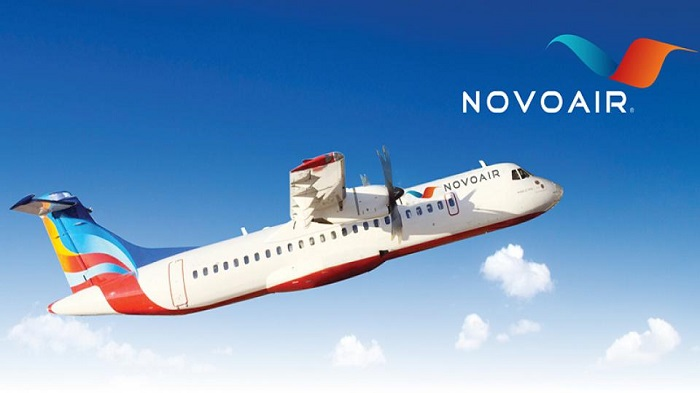 Novoair Sales Office