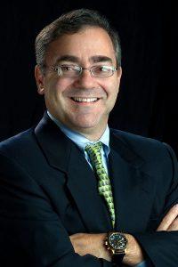 Ben Baldanza, Former Spirit Airlines CEO. (Credits: Spirit Airlines)
