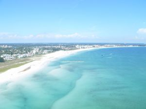 Siesta Beach,Top 10 Beaches in The World 2017