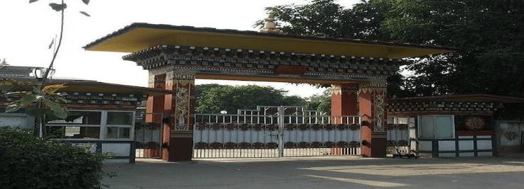 BHUTANESE EMBASSIES AND CONSULATES