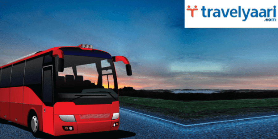 Top 10 Online Bus Ticket Booking Websites
