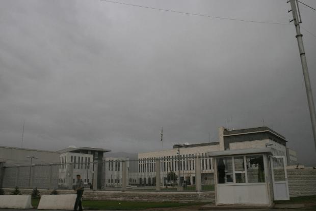 GEORGIAN EMBASSIES AND CONSULATES