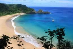 Baia do Sancho,Top 10 Beaches in The World 2017