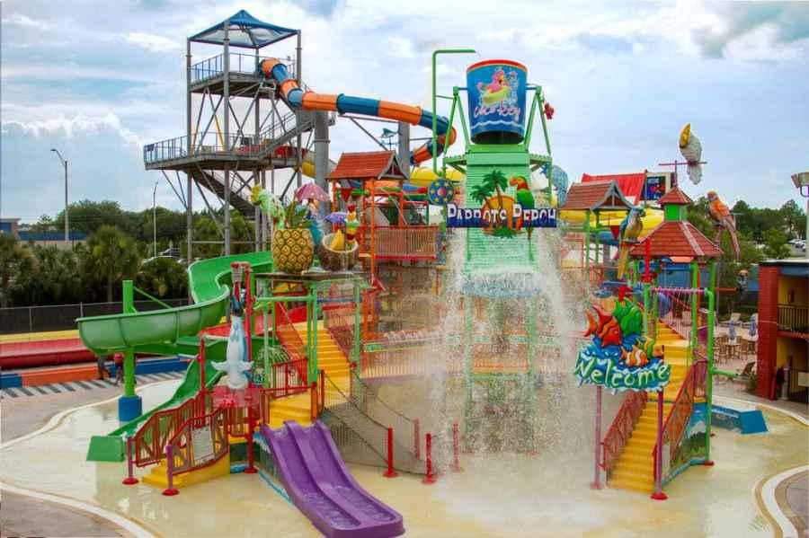 Best 5 resorts in Orlando-Florida