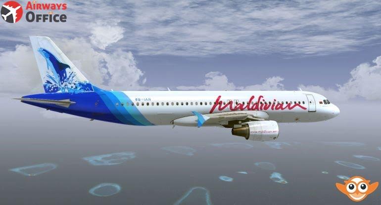 Maldivian Airlines