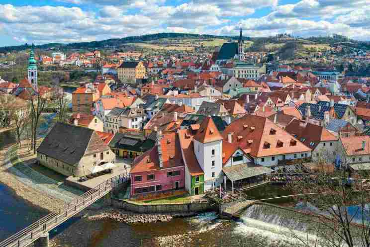 Czech Republic Visa Requirements
