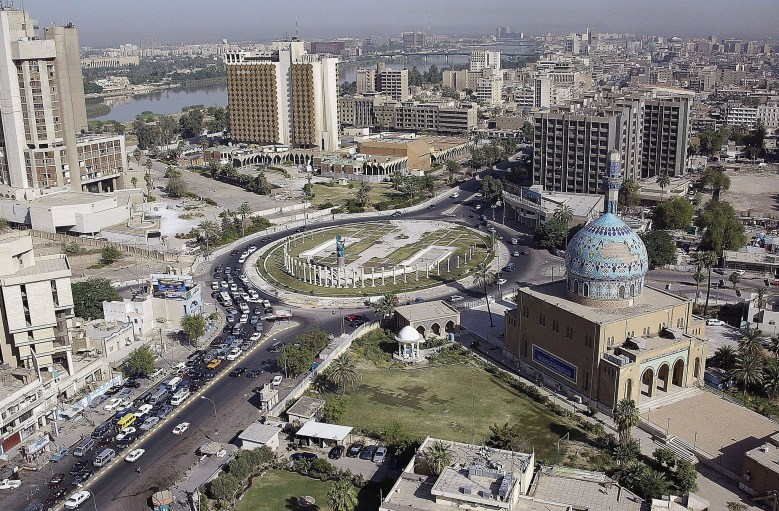 Iraq Visa Requirements