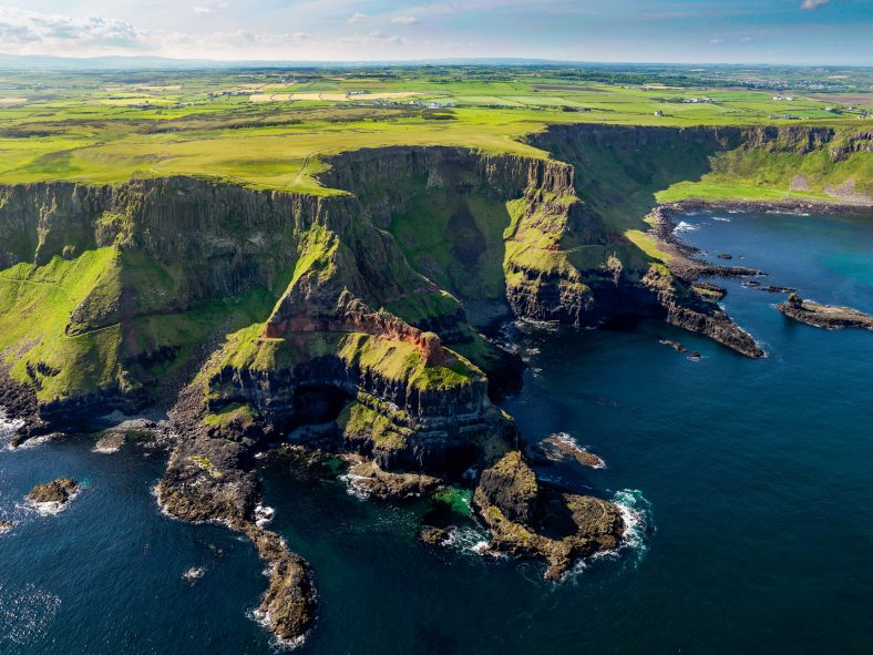 Ireland Visa Requirements
