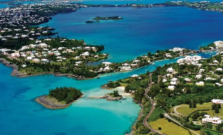 Bermuda Visa Requirements