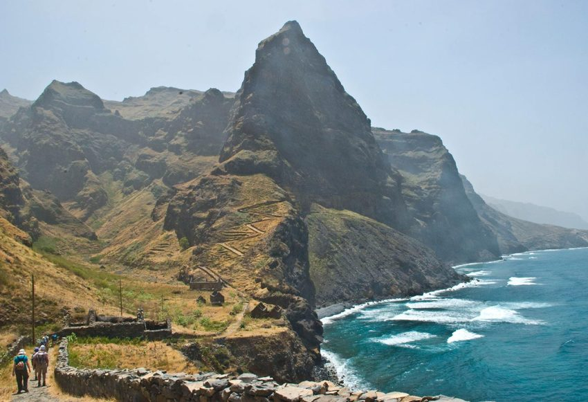 Cape Verde Visa Requirements