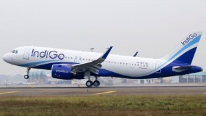 Indigo Dhaka Sales and Reservation Office
