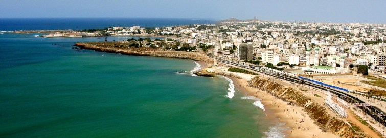 Senegal Visa Requirements