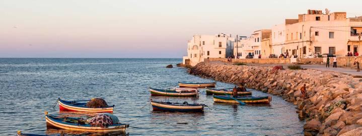 Tunisia Visa Requirements