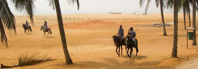Togo Visa Requirements
