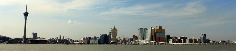 Macao (SAR China) Visa Requirements