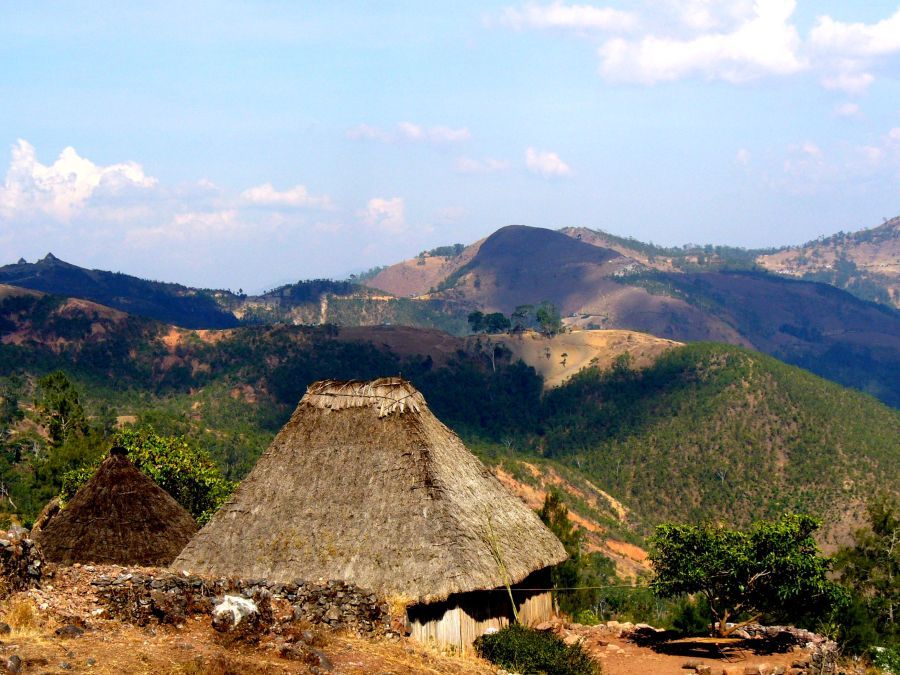 East Timor Visa Requirements