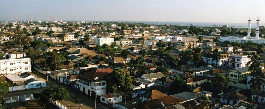 Gambia Visa Requirements