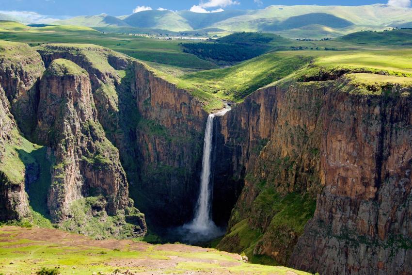 Lesotho Visa Requirements