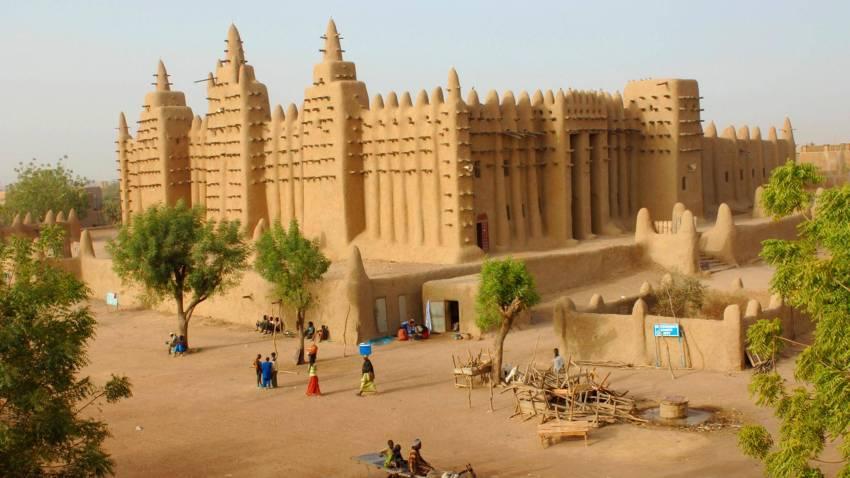 Mali Visa Requirements