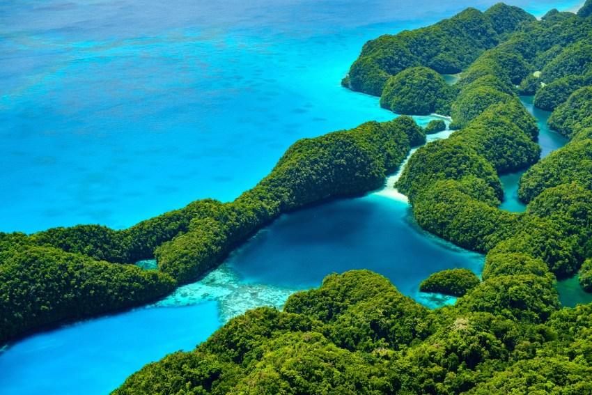 Micronesia (Federated States) Visa Requirements