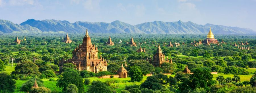 Myanmar Visa Requirements